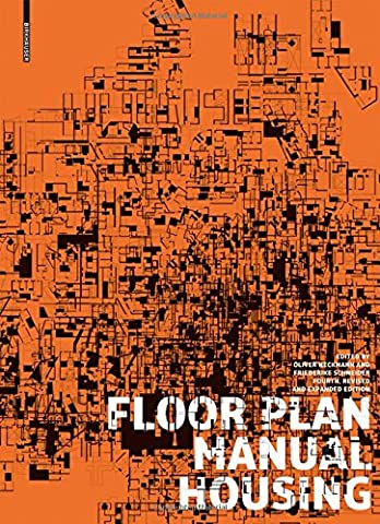 Floor Plan Manual 4th revised edition