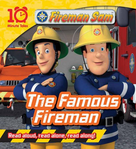 The famous fireman.