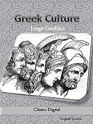Greek culture (English Edition)