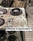 Scarica Libro Collezione di layout interni 2 (PDF,EPUB,MOBI) Online Italiano Gratis