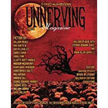 Unnerving Magazine: Extended Halloween Edition: Volume 4 (Issue)