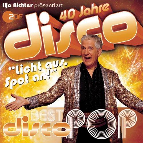 Best Disco Pop