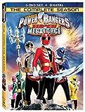 Power Rangers Super Megaforce: The Complete Season [Import USA Zone 1]