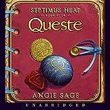 Queste: Septimus Heap, Book Four
