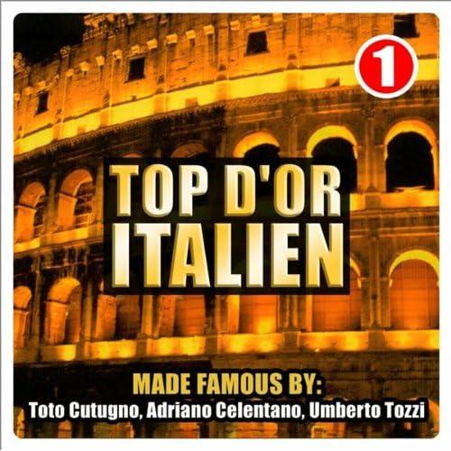 Top d'Or Italien (Volume 1)