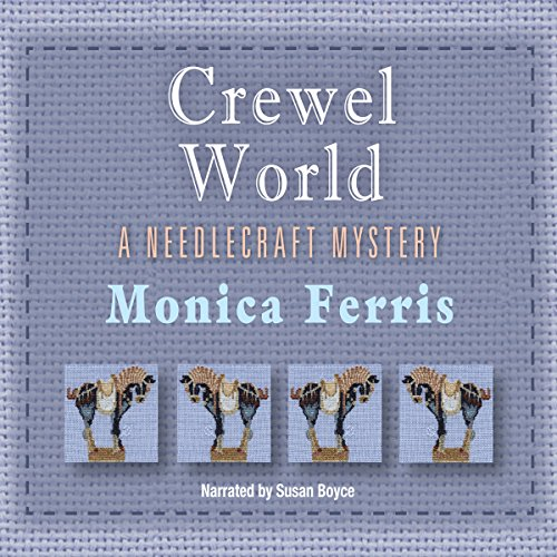 Crewel World  Audiolibri