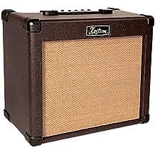 Kustom - Amplificador de guitarra SIENNA-30 PRO