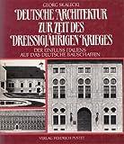 Deutsche Architektur zur Zeit des Dreissigjährigen Krieges. Der Einfluss Italiens auf das deutsche Bauschaffen