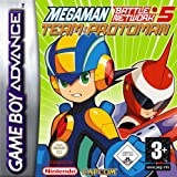 Mega Man - Battle Network 5 Team Protoman -