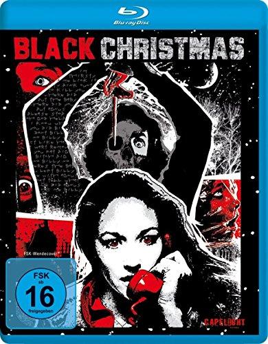 Black Christmas [Alemania] [Blu-ray] 616693zuJyL
