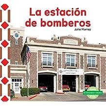 SPA-ESTACI&#XF3N DE BOMBEROS ( (Mi comunidad: Lugares/ My Community: Places)