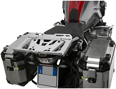 SET nicht Micro schwarz SW-MO 72001806 Navi-Halter fuer EVO Tankrucksack Fuer EVO Tankrucksack