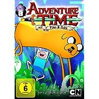 Adventure Time: Abenteuerzeit mit Finn & Jake Staffel 1 / Vol. 3