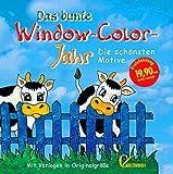 Das bunte Window-Color-Jahr bei Amazon kaufen