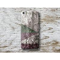 Native Pfeile Holz Print Hülle Handyhülle für iPhone 4 4s 5 5se se 5C 5S 6 6s 7 Plus iPhone 8 Plus iPod 5 6