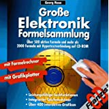 Große Elektronik-Formelsammlung