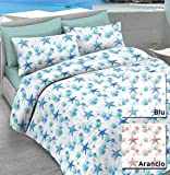 Best Nautica Quilts - Centesimo Web Shop QUILT TRAPUNTINO ESTIVO PRODOTTO IN Review