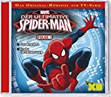 Der Ultimative Spiderman 1