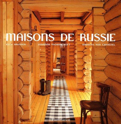 Maisons de Russie