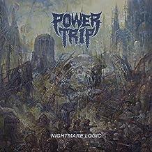 Nightmare Logic (Purple) [Vinyl LP]