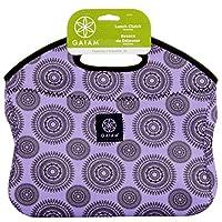 Gaiam Lunch Clutch-Marrakesh Purple (5 Litre), Fabric