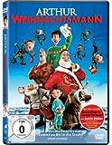 Arthur Weihnachtsmann -