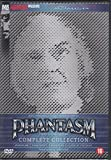 Phantasm - Complete Collection I + II + III + IV
