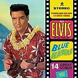 Blue Hawaii - 180 Gram + 1 Bonus Track [Vinilo]