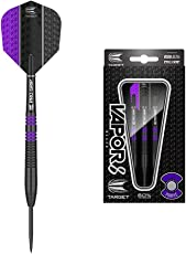 Target Vapor-8 Black-Purple 80%