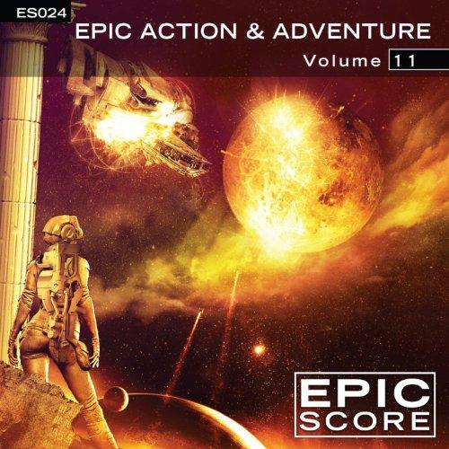 Epic Action & Adventure Vol. 1...