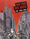 New York Mon Amour by Jacques Tardi (2012-07-02)