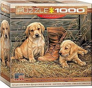 Eurographics 8000-0795 Something Old - Puzzle (1000 Piezas)