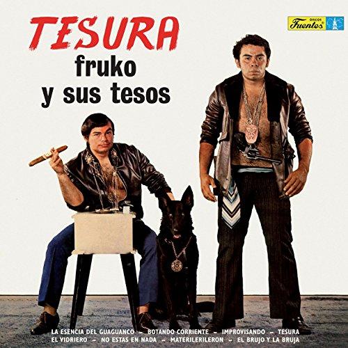 Tesura de Fruko Y Sus Tesos en Amazon Music - Amazon.es