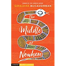 The Middle of Nowhere (Usborne Modern Classics)