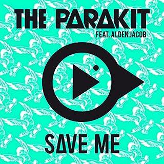 Save Me (feat. Alden Jacob)