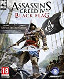 Assassin's Creed IV Black Flag Deluxe Edition [PC Download]