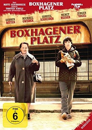 Boxhagener Platz gebraucht kaufen  Wird an jeden Ort in Deutschland