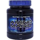 Scitec Nutrition Amino Magic Orange Flavored, 500 grams