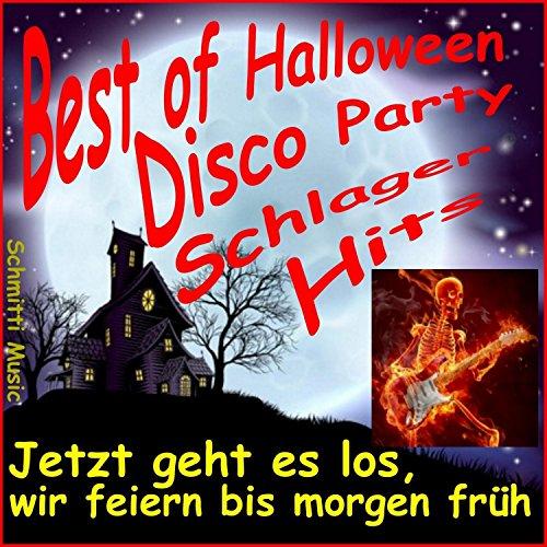 Main Halloween Ghost Techno Dance Theme (Original SM Mix)