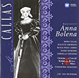 Donizetti : Anna Bolena