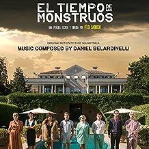 El Tiempo De Los Monstruos (Original Motion Picture Soundtrack)