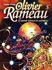 Olivier Rameau, Tome 5 - Le grand voyage en Absurdie