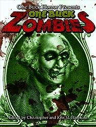 One Buck Horror: One Buck Zombies