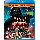 Star Wars: Rebels - Season 2