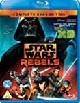 Star Wars Rebels: Complete Season 2 [...