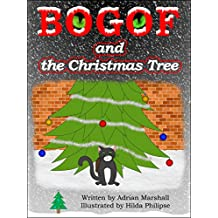 BOGOF and the Christmas Tree (BOGOF the Supermarket Cat Book 2)