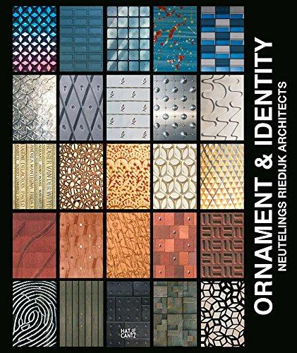 Ornament & Identity: Neuteling Riedijk Architects