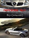 Mercedes SLK R171 (The SLK, Book 2) (...