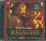 #7: Live Inside Khajuraho - Vol. 1 and Vol. 2