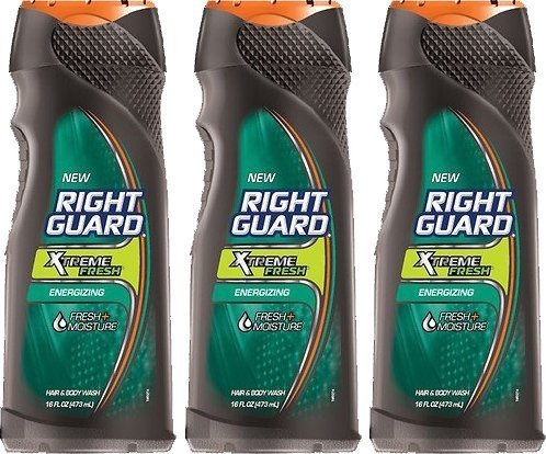 3-pack-right-guard-hair-body-wash-xtreme-fresh-energizing-net-wt-16-fl-oz-473-ml-each-by-right-guard